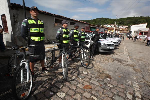 Programa funcionará, inicialmente, em Mãe Luiza, Petrópolis e Areia Preta