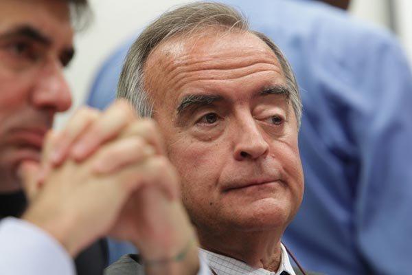 Cerveró foi um dos condenados por Sérgio Moro