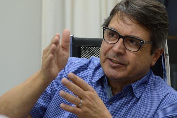 Paulo Roberto Cordeiro alegou razões pessoas para deixar a Secretaria de Desenvolvimento