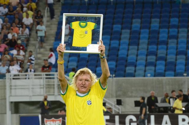 Arena das Dunas quer negociar 'naming rights'