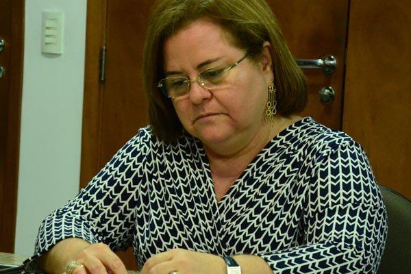 Tatiana Cunha explicou que revisão será prevista no OGE 2016