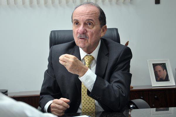 Claudio Santos determinou a tomada de providências para aumentar a produtividade dos juízes