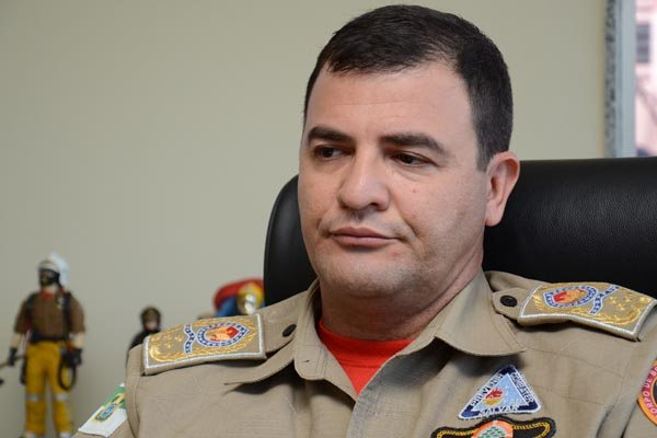 Coronel Elizeu Lisboa explicou necessidade de novo decreto