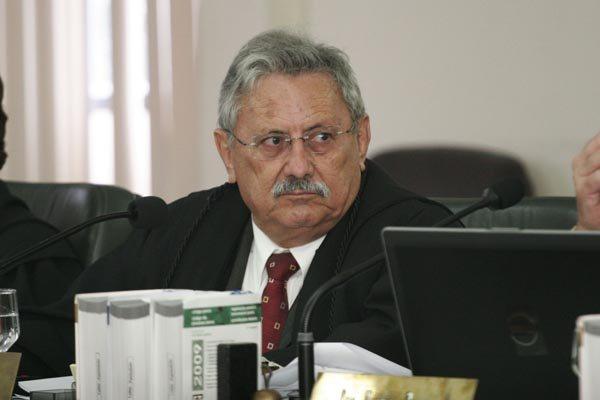 """Expedito Ferreira aceitou alegações do MP de """"risco de prejuízo"""""""