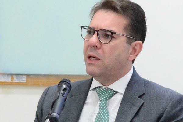 Marcelo Navarro vai ser sabatinado pela Comissão de Constituição e Justiça do Senado