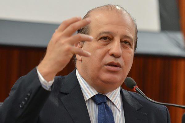 Ministro Augusto Nardes foi designado relator das contas da União no TCU