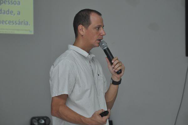 Especialista em Segurança da Informação, Rodrigo Jorge