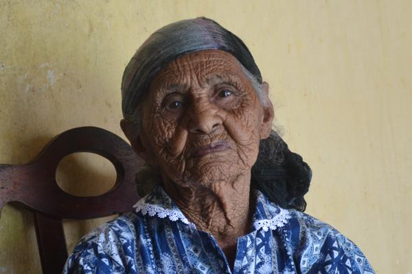 Aos 104 anos, a potiguar Joana das Bolachas fala da alegria que encontra na rotina simples e dos poucos – mas nobres – desejos não realizados: aprender a ler e conhecer o mar
