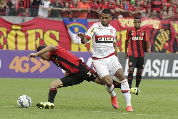 O próximo jogo do Flamengo será em Natal, na quarta-feira, contra o Avaí-SC