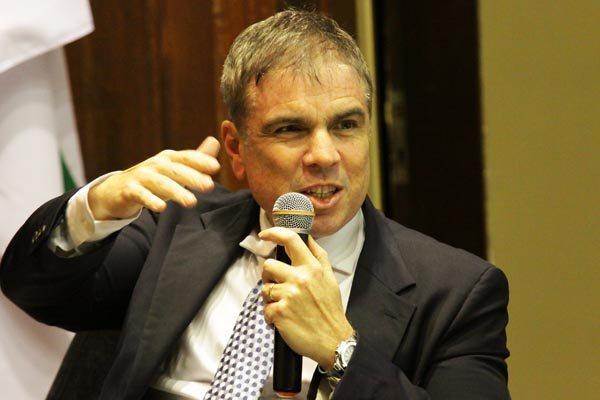 Flávio Rocha afirma que política econômica do governo não tem propósito