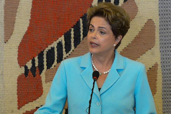 Dilma: Adiamento da liberação gerou repercussão negativa