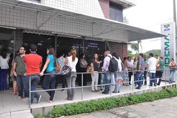 Operação Candeeiro foi deflagrada pelo Ministério Público na última quarta-feira (02), revelando um esquema de corrupção no Idema envolvendo servidores do órgão