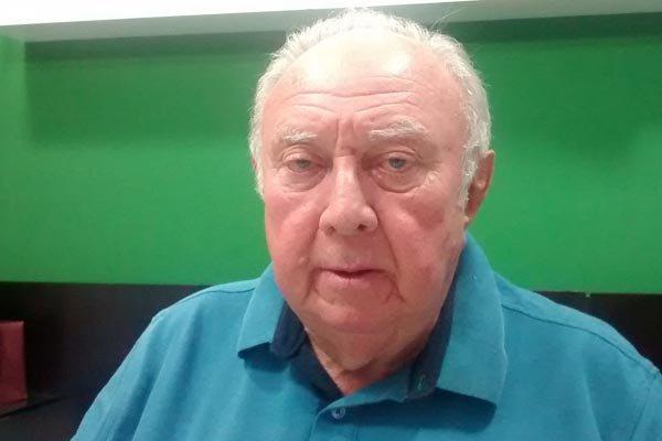 Criador de gado há 50 anos no RN fala sobre prejuízos com a seca, mudanças no Programa do Leite e o endividamento dos produtores rurais