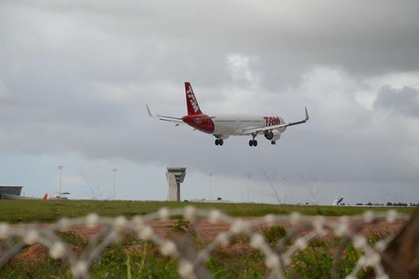 RN busca redução em preço do QAV para atrair hub da LATAM para o estado