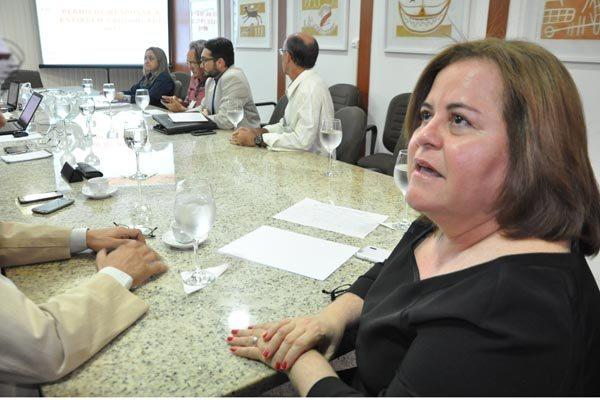 """Tatiana Mendes Cunha:  """"Realidade anterior à publicação do primeiro decreto não foi alterada"""""""