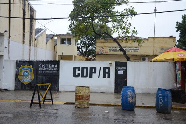 No CDP Ribeira, Sejuc ainda fará a conexão com o Grande Hotel