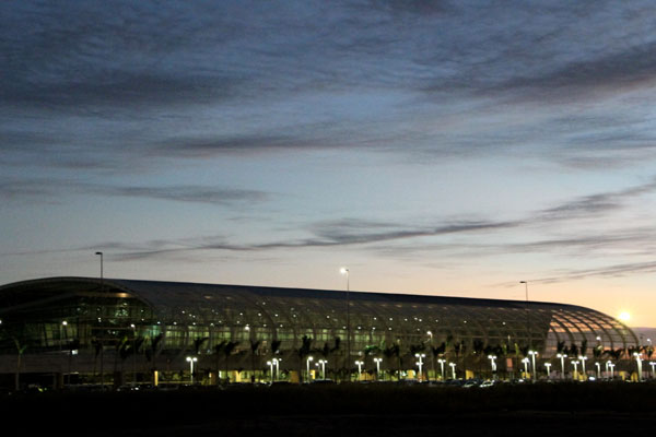 Aeroporto Governador Aluízio Alves deu impulso ao processo de desenvolvimento iniciado anos atrás com a melhoria dos indicadores de qualidade de vida
