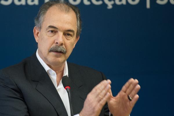 Aloizio Mercadante disse que Enem foi um sucesso