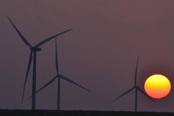 Rio Grande do Norte lidera segmento eólico com a geração de  2,4 gigawatts de energia