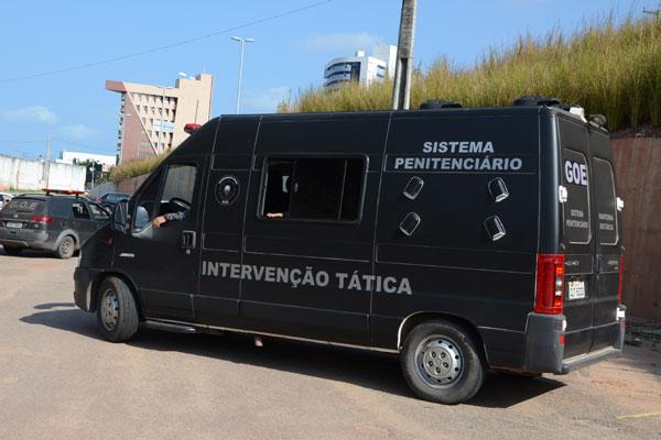 O primeiro trabalho a ser desenvolvido pela empresa vencedora da licitação que deverá ser aberta pela Sejuc nos próximos dias é o mapeamento dos presos potiguares