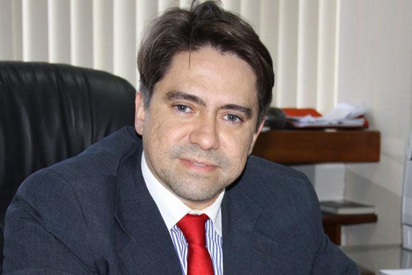 Fernando Rocha, procurador do Núcleo de Combate à Corrupção