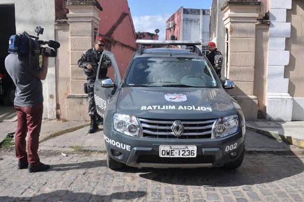 Ministério Público diz que Operação tem relação e, em parte, é desdobramento da Operação Citronela