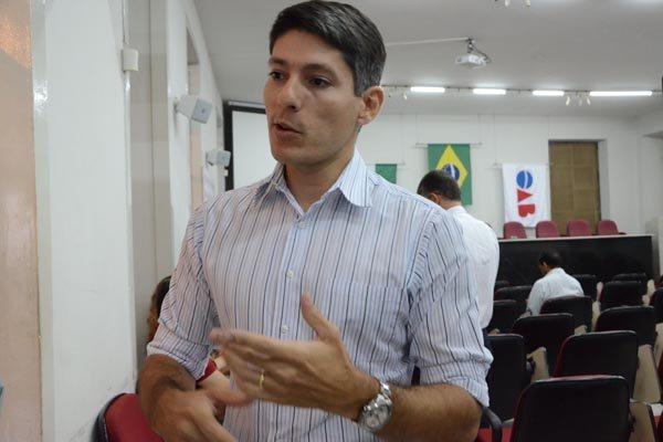 Augusto Vaz afirma que o documento terá quinze sugestões