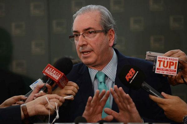 Investigações feitas pelo Ministério Público da Suíça complicam situação de Eduardo Cunha