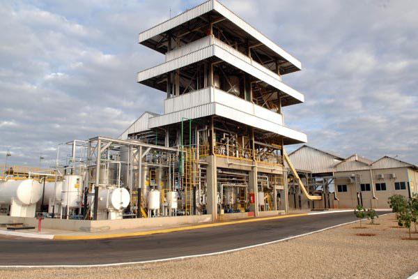 Usina de biodiesel em Guamaré: Unidade deixa de participar de leilões e terá atividades exclusivamente de pesquisa e desenvolvimento tecnológico para a produção