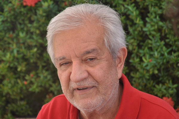 Ex-presidente do América Jussier Santos acredita que o emocionalismo é o principal adversário das gestões dos clubes potiguares