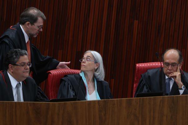 Caberá a Dias Toffoli, presidente do Tribunal Superior Eleitoral, decidir quem irá conduzir a ação, que pode ser Gilmar Mendes