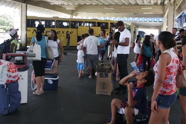 Decreto determina oferta de vagas gratuitas no transporte interestadual para jovens carentes