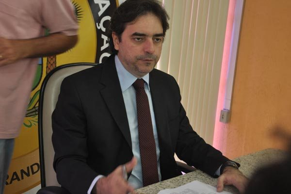 André Horta, secretário estadual de Tributação