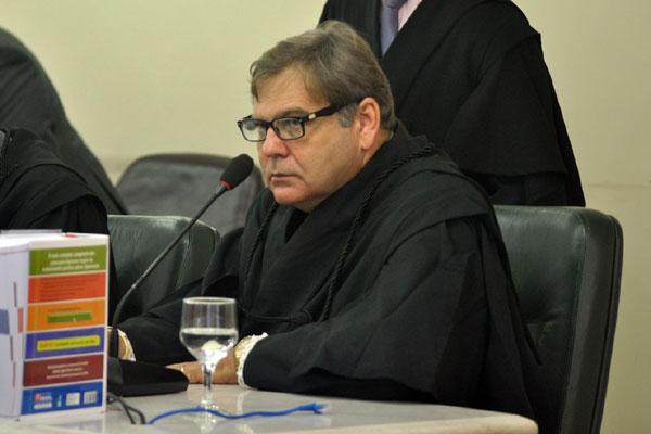 Desembargador Cornélio Alves entendeu que greve é ilegal