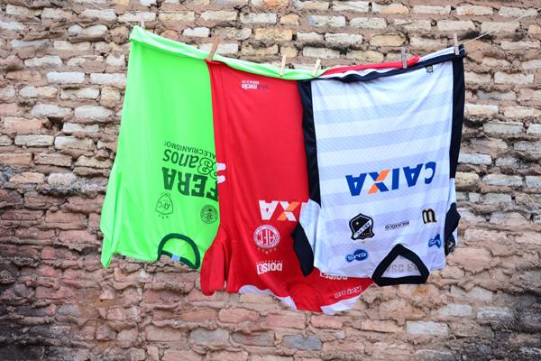Ano do centenário dos três principais clubes do Rio Grande do Norte, ABC, América e Alecrim tem pouco a ser festejado e muito a ser repensado para a temporada de 2016