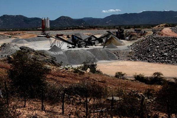 As águas do Velho Chico chegarão ao Rio Grande do Norte sem que obras estruturais estejam prontas