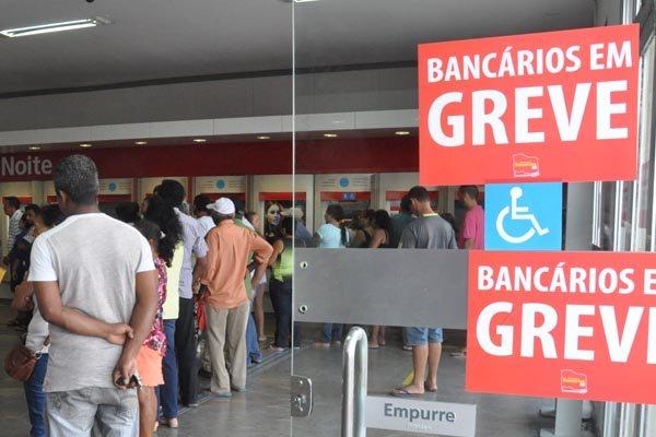 Bancários do Rio Grande do Norte avaliarão se retornam ao trabalho