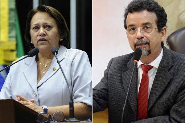 Arquivo TN Lideranças do PT no RN convocam população para manifestação a  favor de Dilma 4fbcf6974cebd