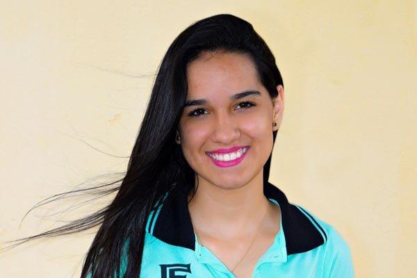 Ingrid de Souza naked 845