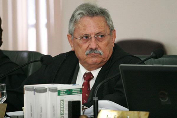 Resultado de imagem para Presidente do TJRN