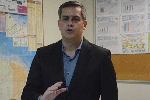 Beto Santos afirma que terá de fazer ajustes na administração