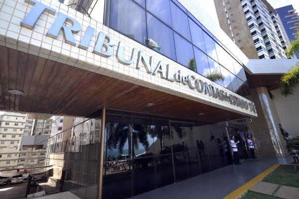 No Tribunal de Contas o gasto mensal será de aproximadamente R$ 60 mil. O Impacto anual nos gastos poderá chegar a R$ 722,4 mil