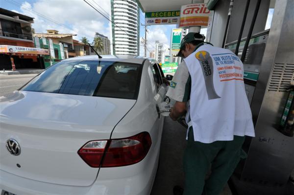 A mais recente pesquisa da Agência Nacional de Petróleo (ANP) mostra uma média de preço de R$ 3,51, sendo o preço máximo de R$ 3,59