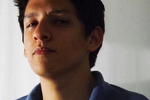Pedro Balduíno é uma promessa da nova safra de escritores do Estado