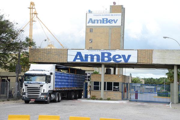 Ambev vai demitir aproximadamente 300 funcionários