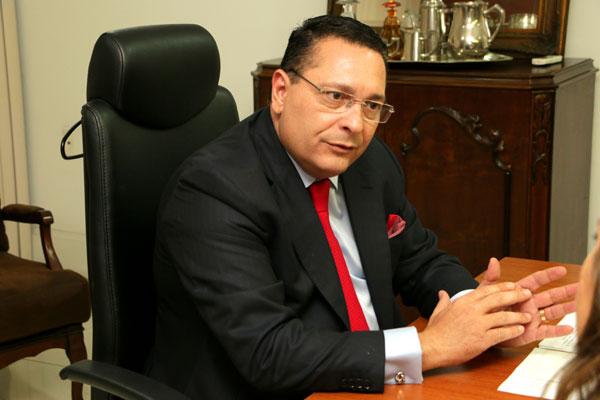 Ezequiel diz que Governo Federal precisa olhar para o produtor