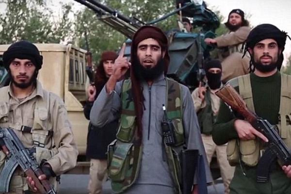 Terroristas do Estado Islâmico ameaçaram atacar países que participam de ofensiva na Síria, dentre eles os EUA
