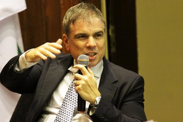 Flávio Rocha - Presidente da Riachuelo e vice-presidente da Guararapes