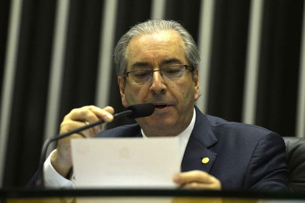 Cunha informou que não haveria tempo hábil para atender a todos os requisitos da eleição