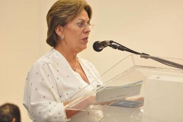 Rosalba Ciarlini pode concorrer nas eleições do próximo ano